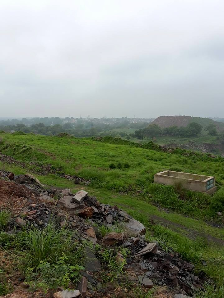 Eco-Restoration ROCP (BCCL) _ PIC22